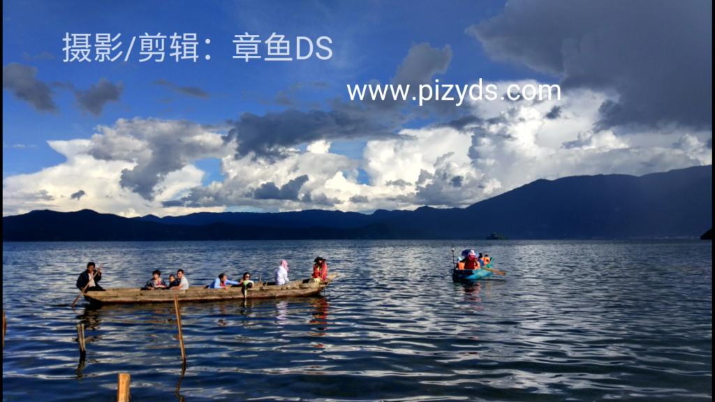 《[原创摄影视频]云南 2016.7.27 章鱼DS 小米5拍摄》